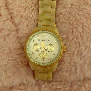 Michael Kors Chronograph MK5039 wrist watch ⌚️
